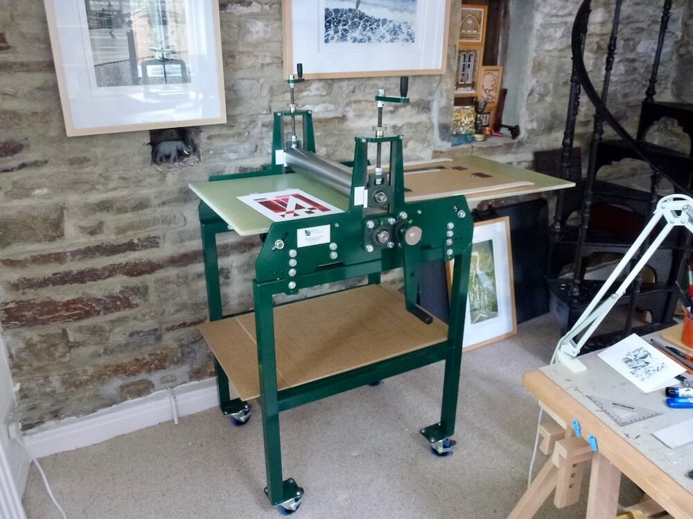 My new Hawthorn Press