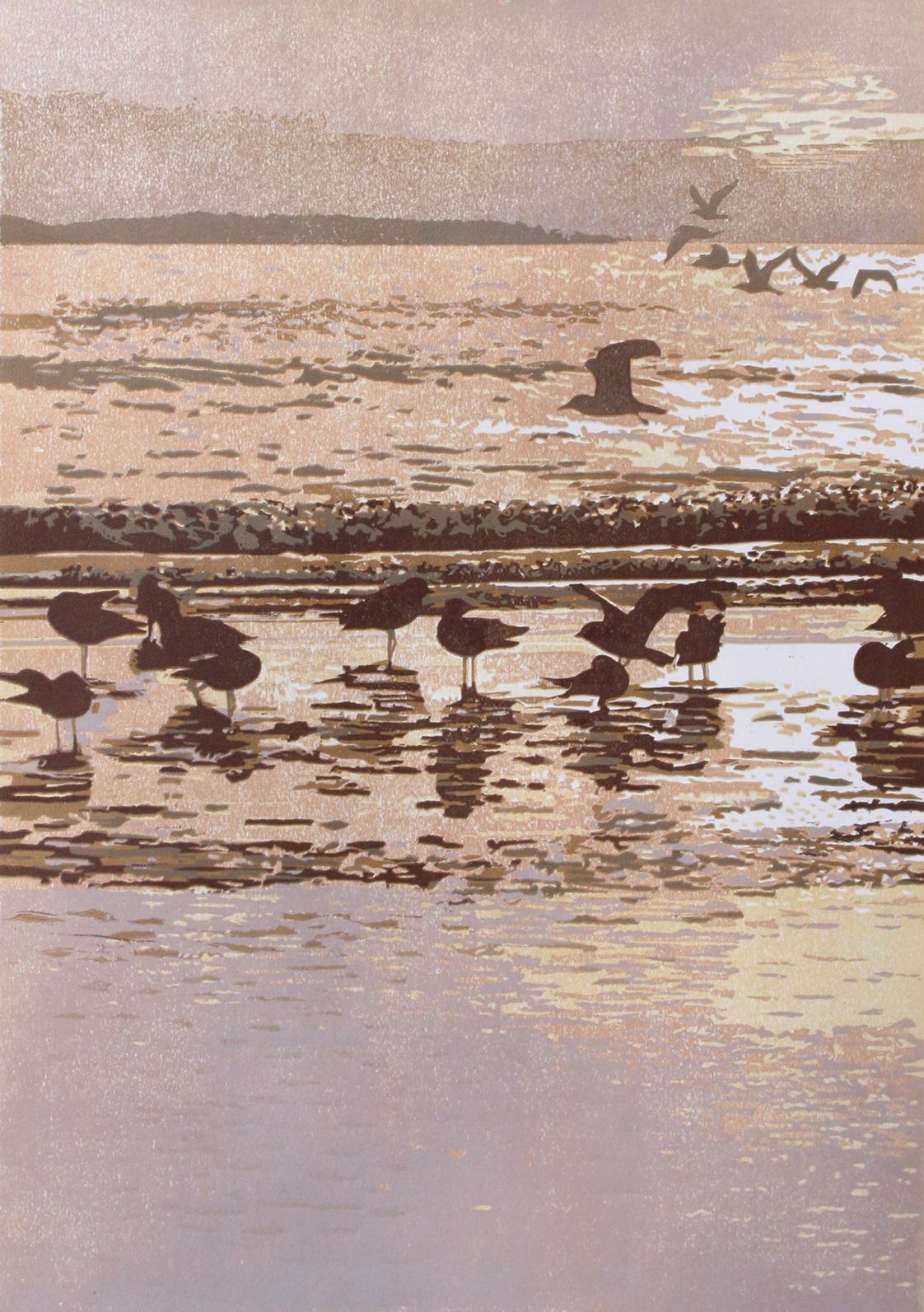 Crosby Beach - Liverpool Bay.jpg