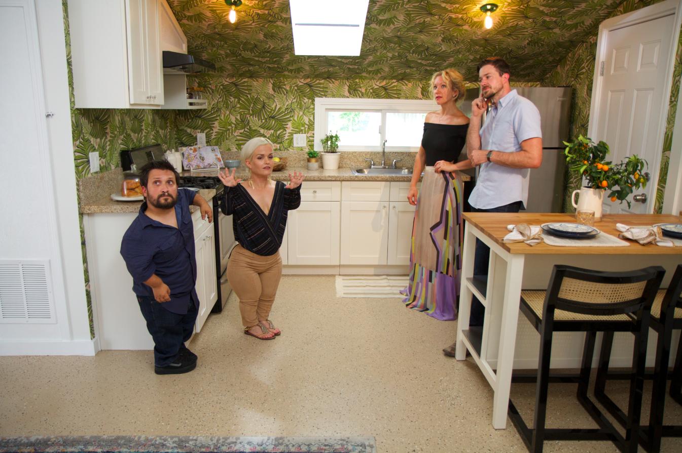 "Guest House Reveal | ""Terra's Big House"" | Stephanie Ballard"