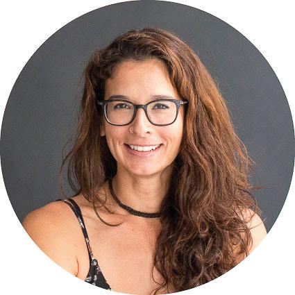 Danielle, Pentaprisma Photo Tours' host in Lanzarote