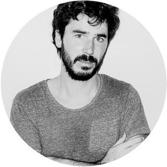 Yurian, Pentaprisma Photo Workshops' host in Barcelona