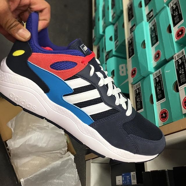 Famous Footwear got 🔥🤷🏾♂️ $75 @adidasoriginals nice clean affordable silhouette #adidas#famousfootwear#beyou#