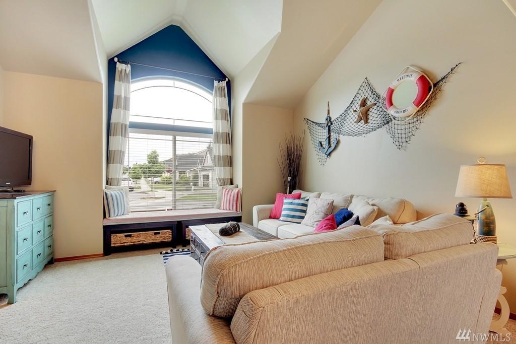 Living Room - Interior Styling