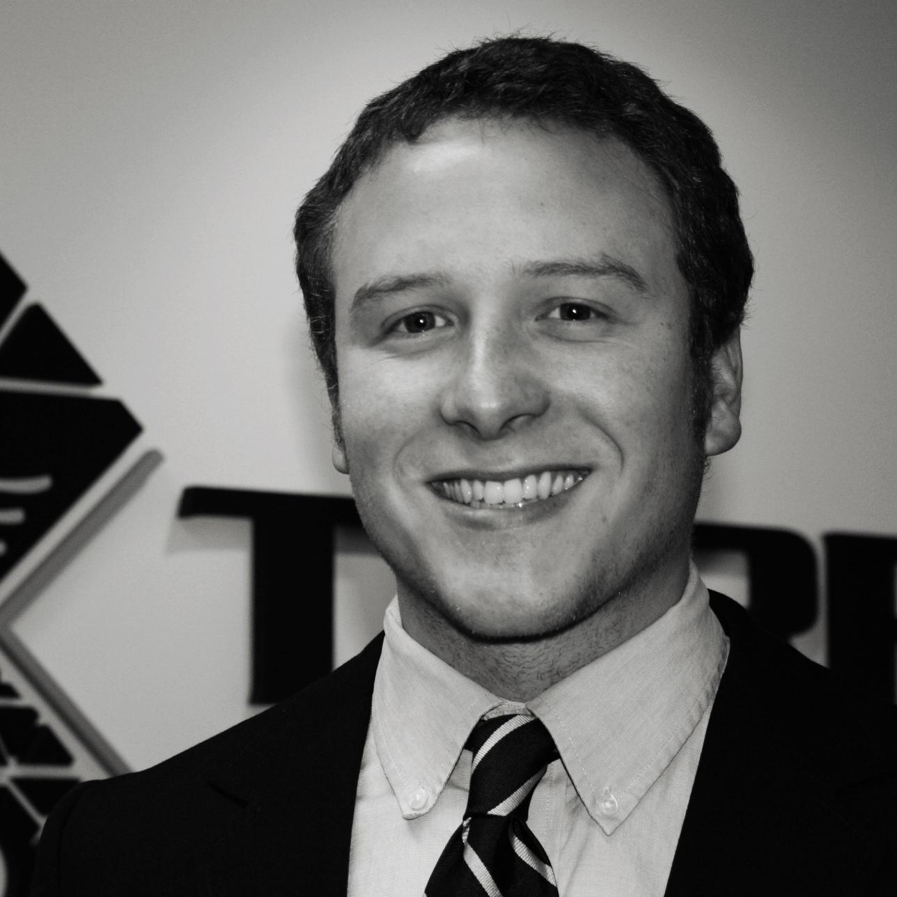 Adam J. Brown, PE