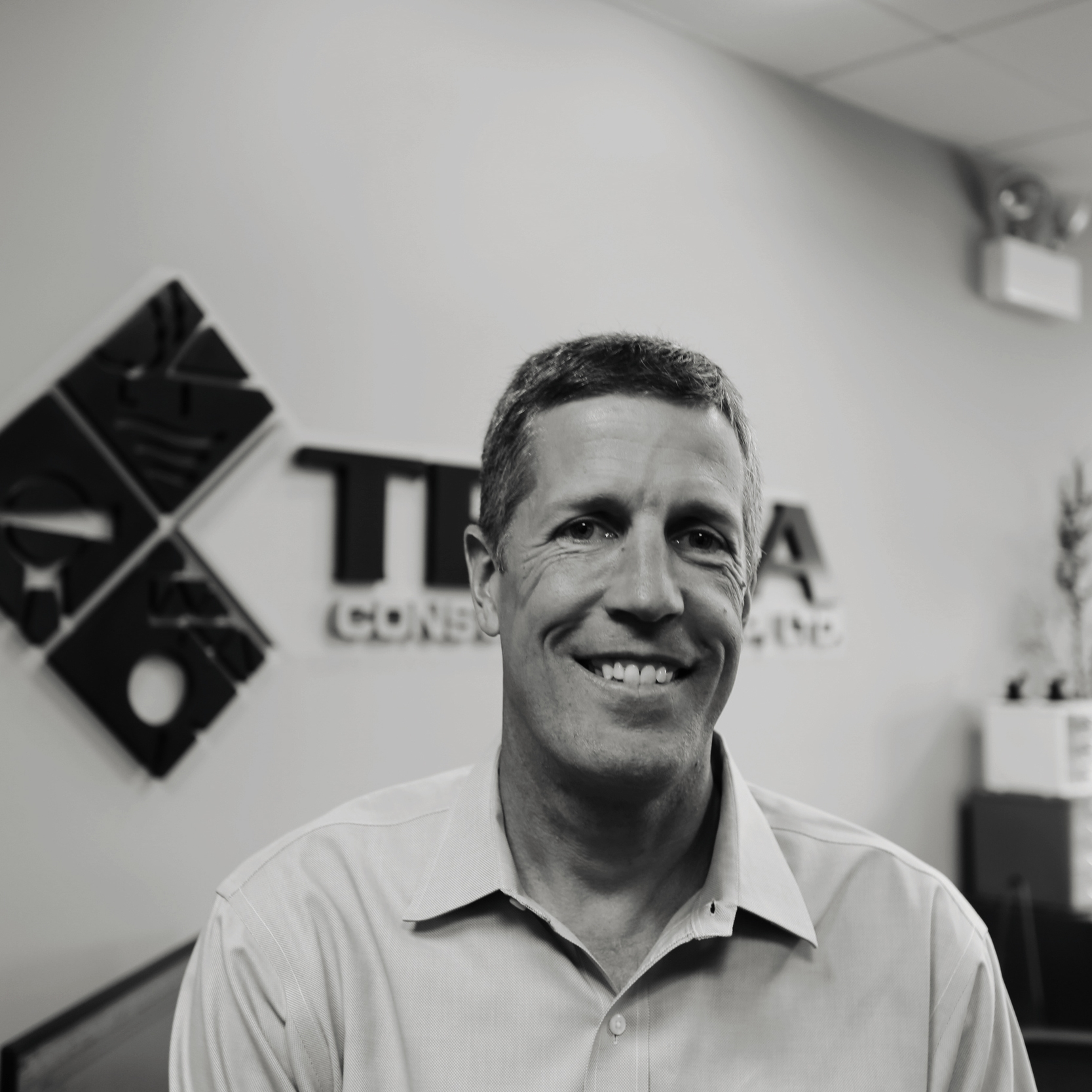John Schueler, PE