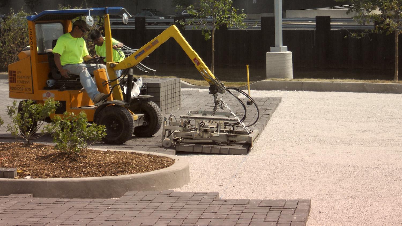 Building the updated McGrath Acura site