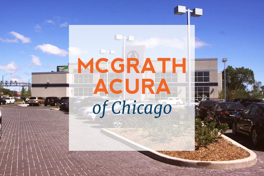McGrath Acura of Chicago