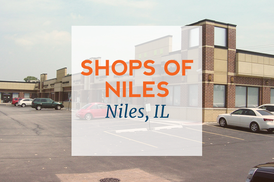 Shops of Niles