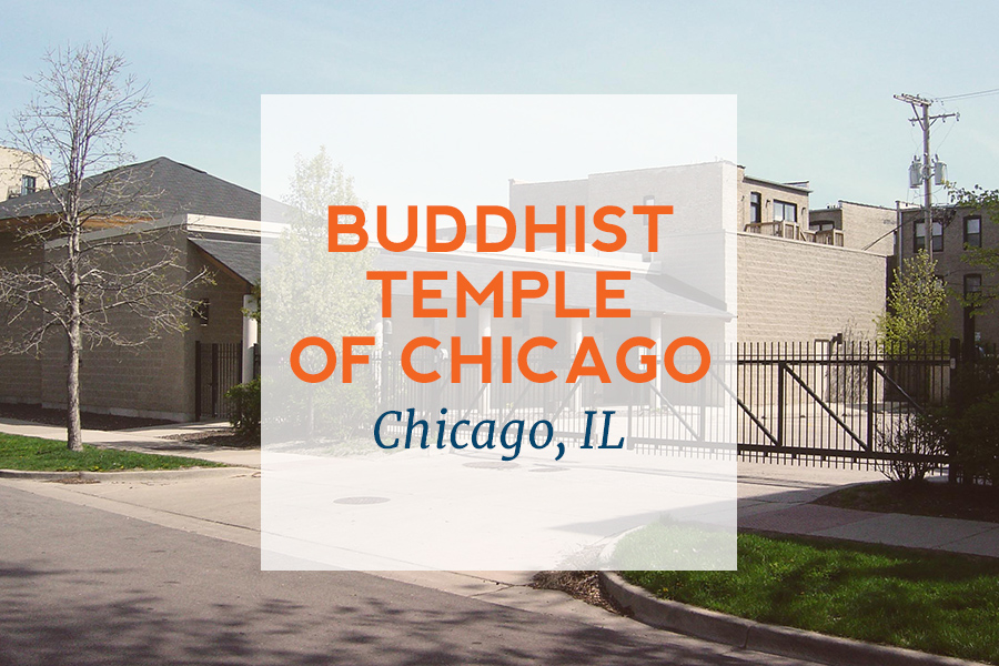 Buddhist Temple of Chicago