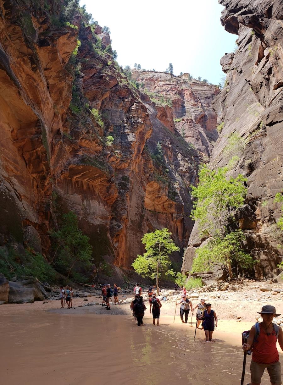 Joel Mathai - The Narrows trail Zion NP -1.jpg