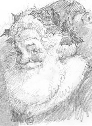Holiday/Santa