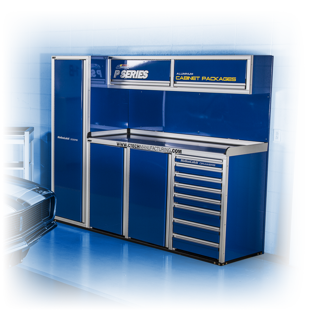 Cabinets Ctech Manufacturing