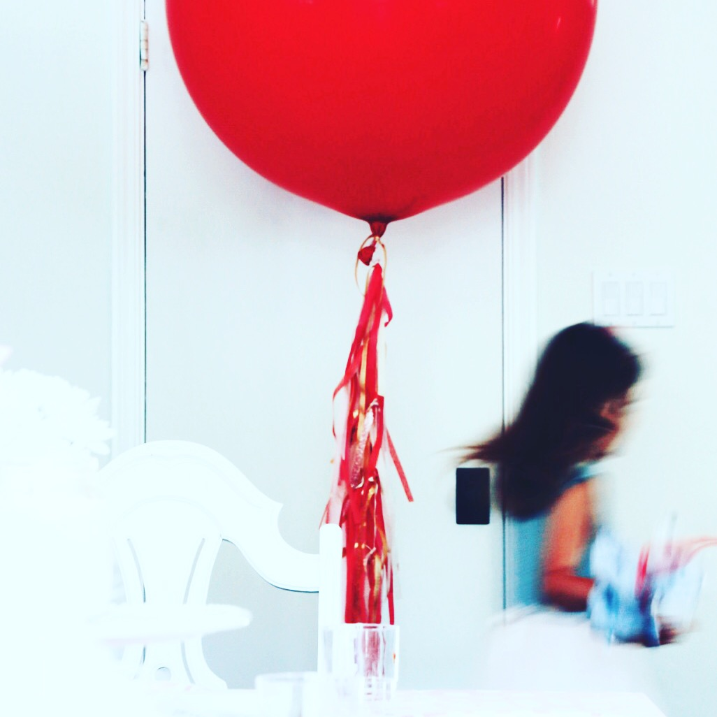 giant-balloon-raspberry-red-handpainted-tail-birthday-party-ideas-danville-ca