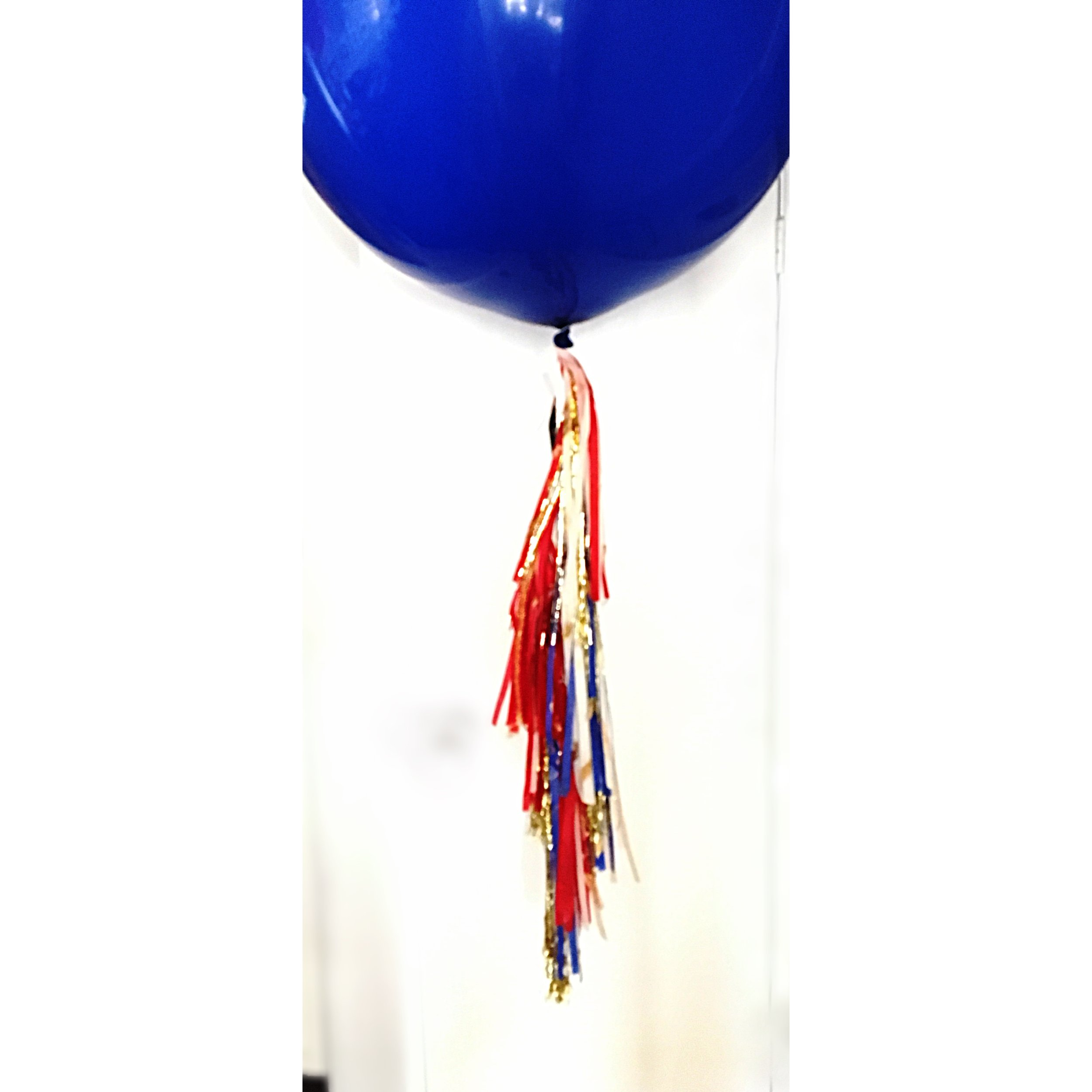lifted-balloon-giant-royal-luxury-balloon-veterans-day-red-white-and-blue-Walnut-Creek