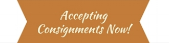 accepting consignments now