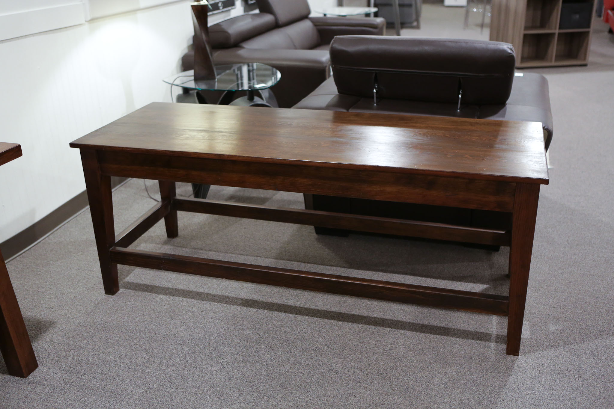 Solid Wood Console Table 3416.JPG