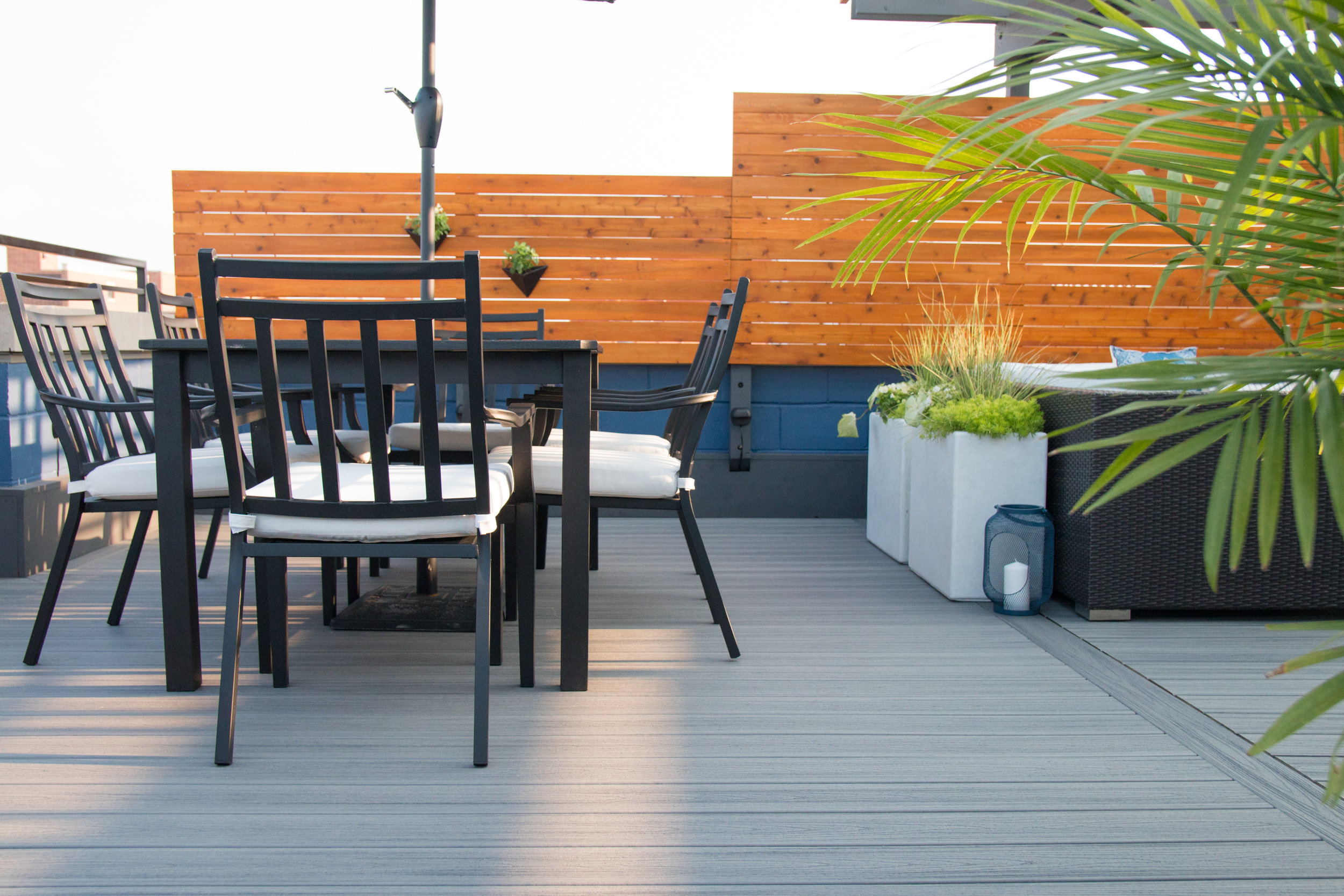 chicago roof deck design 2018