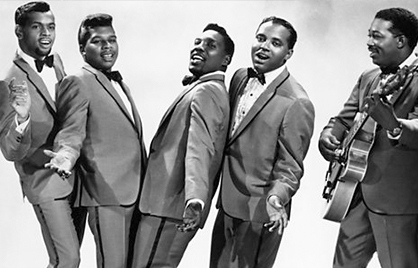 Atlantic Records The Drifters