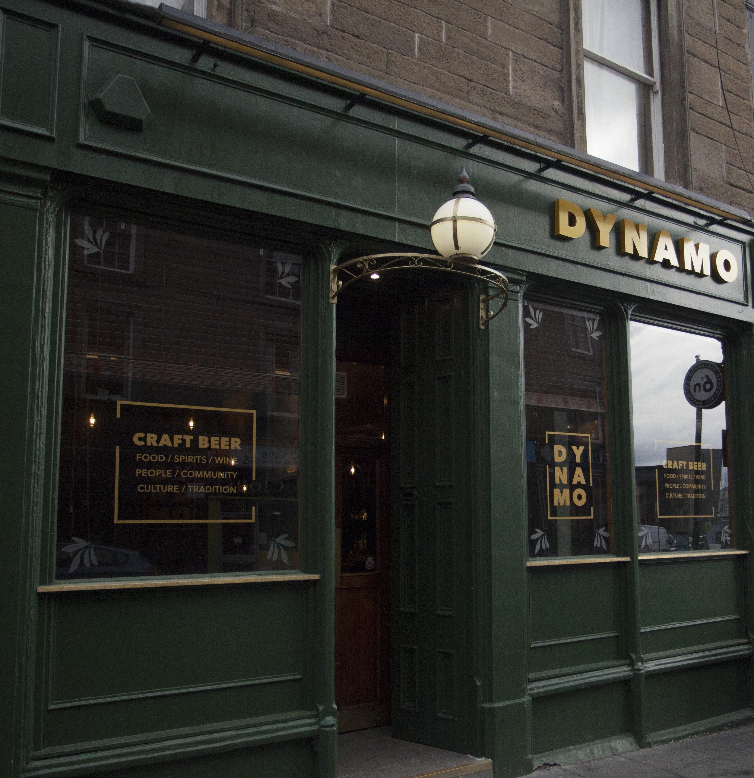 Dynamo exterior3.jpg