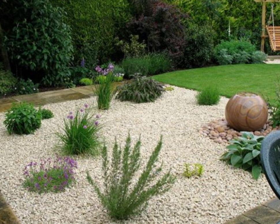 Herb Gardens as Landscapes - ADVANCED HERB GARDENING