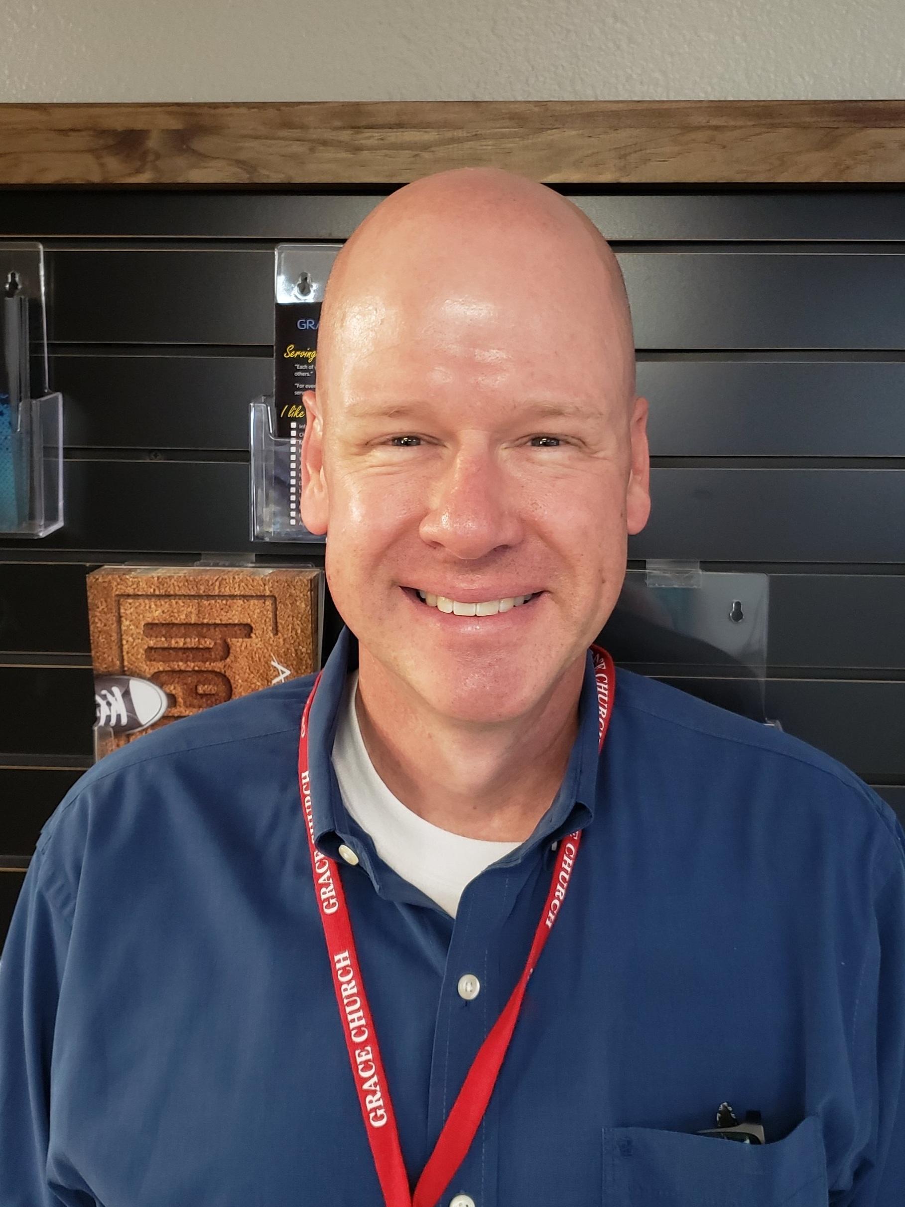 Steve Wittenmyer