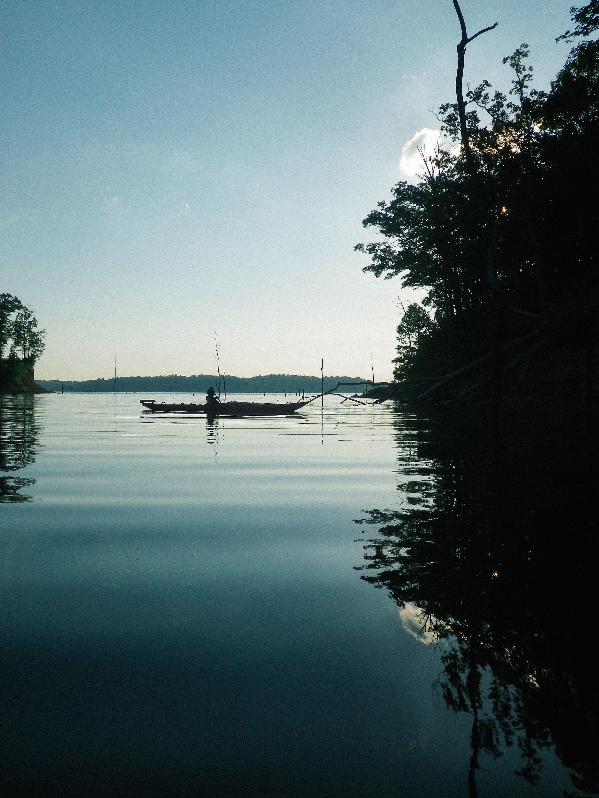 Day 14 - Maiden Voyage
