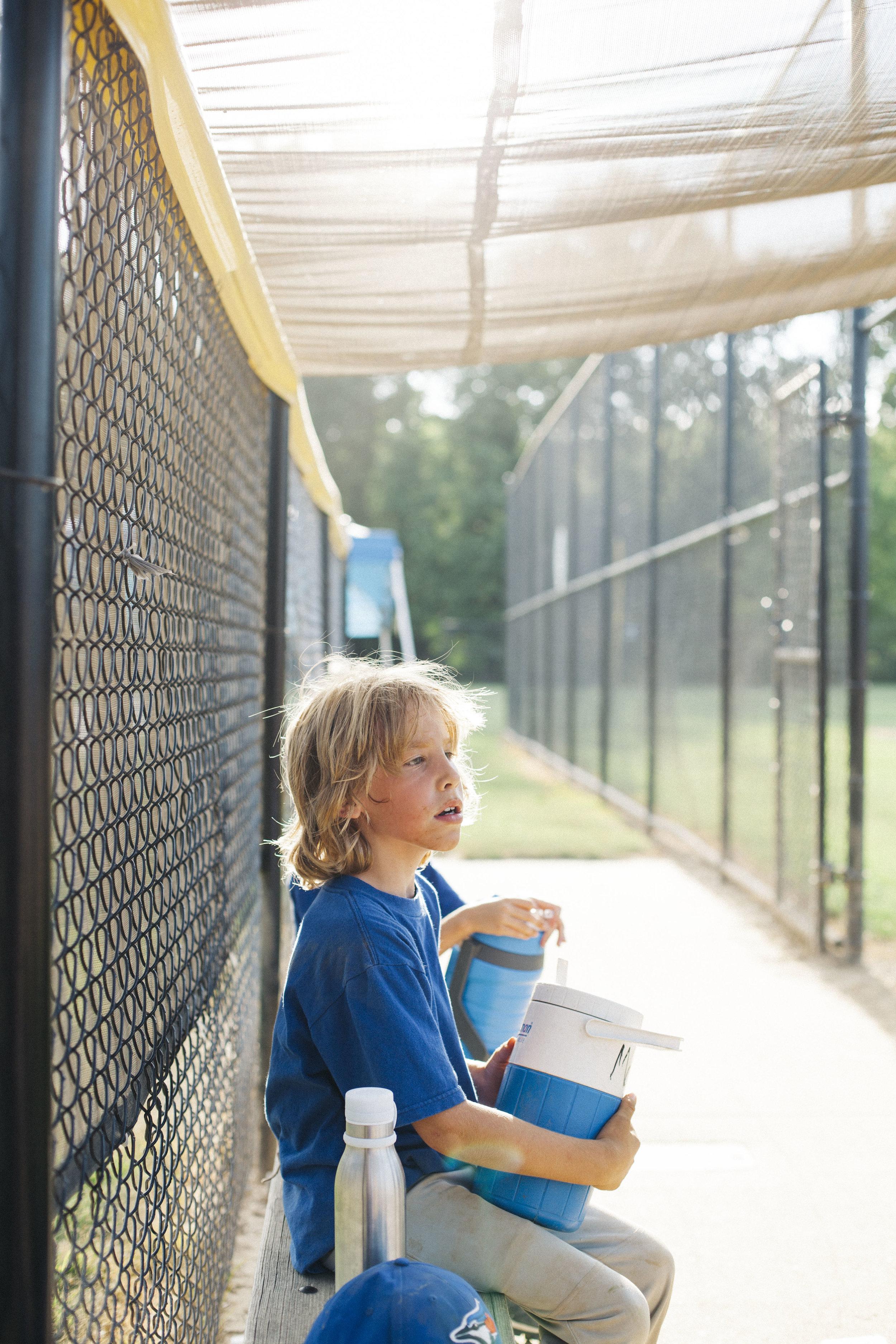 Day15 - long day at baseball games