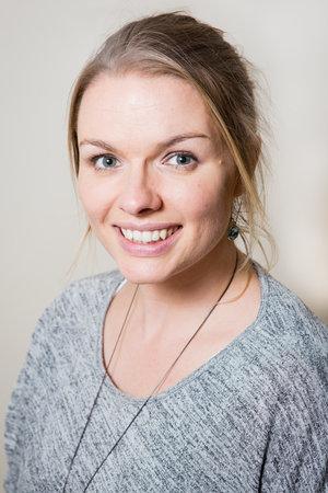 Caroline Kirk