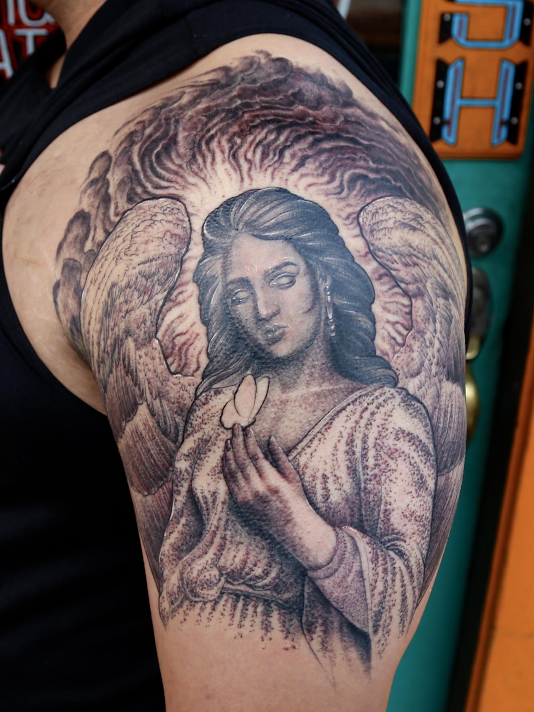 Angel enrique bernal ejay tattoo.JPG