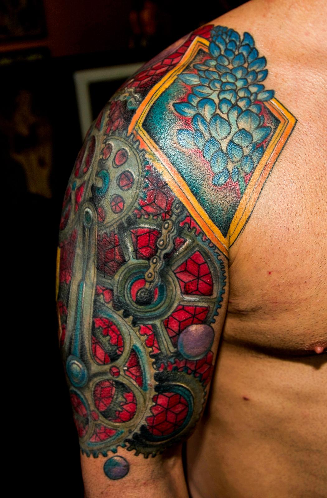 Bike Gears cover up 1 enrique bernal ejay tattoo.jpg