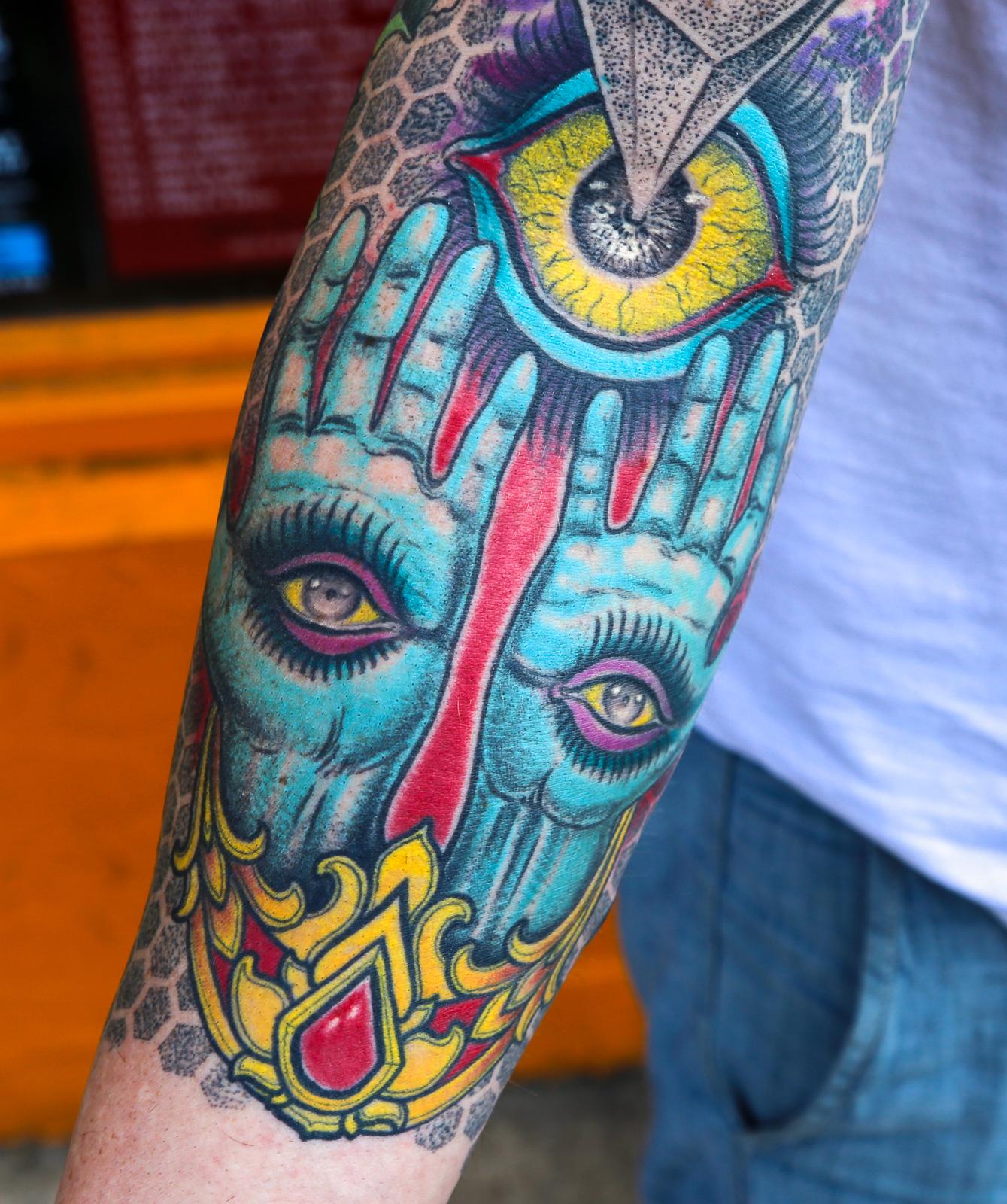 Highfives hurt 1 enrique bernal ejay tattoo.jpg