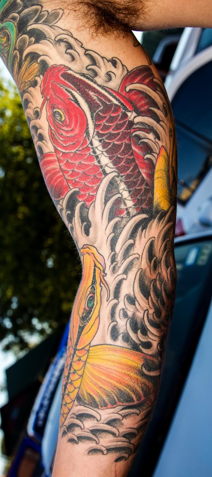 Japanese sleeve 5 enrique bernal ejay tattoo.jpg