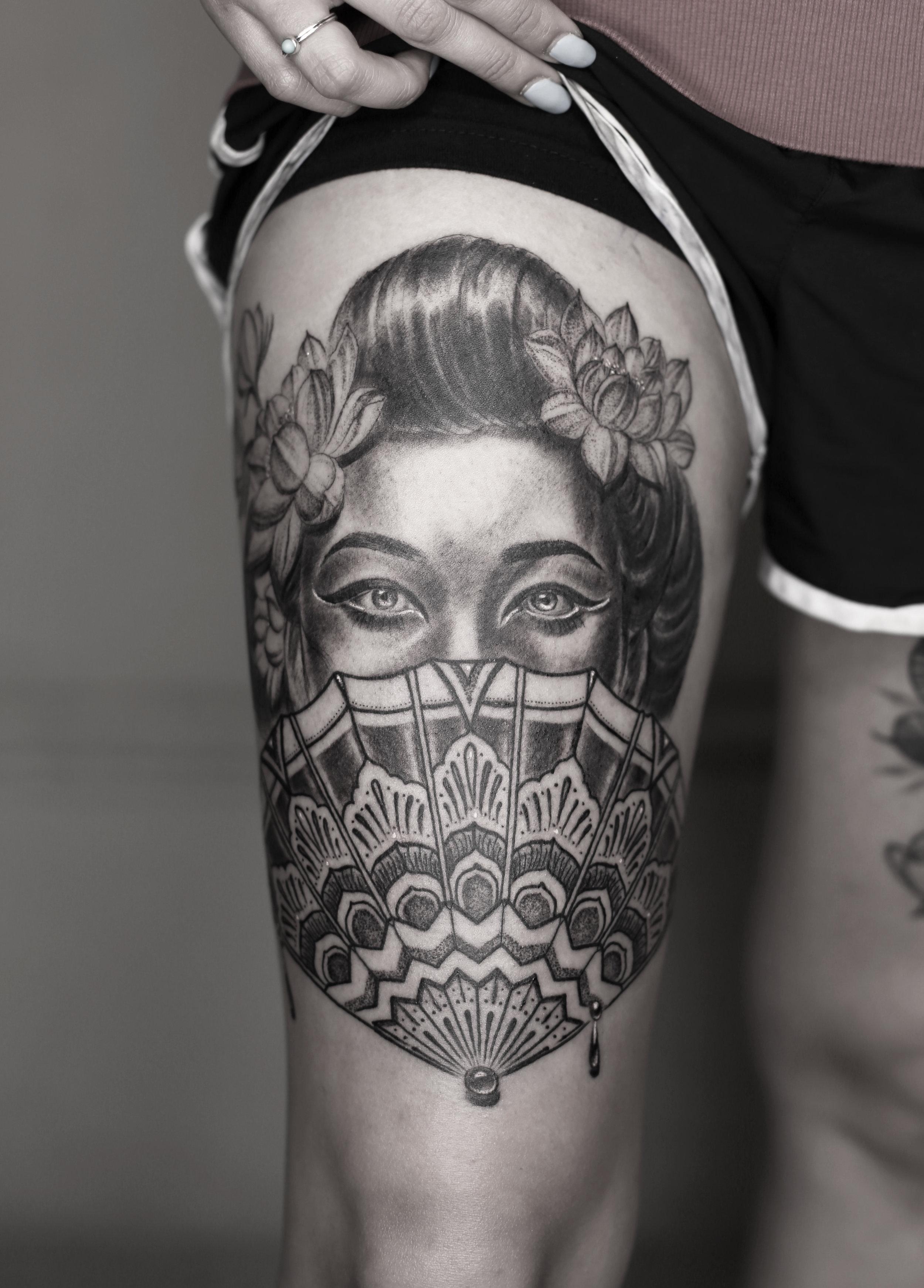 ejay tattoo asain geisha .jpg