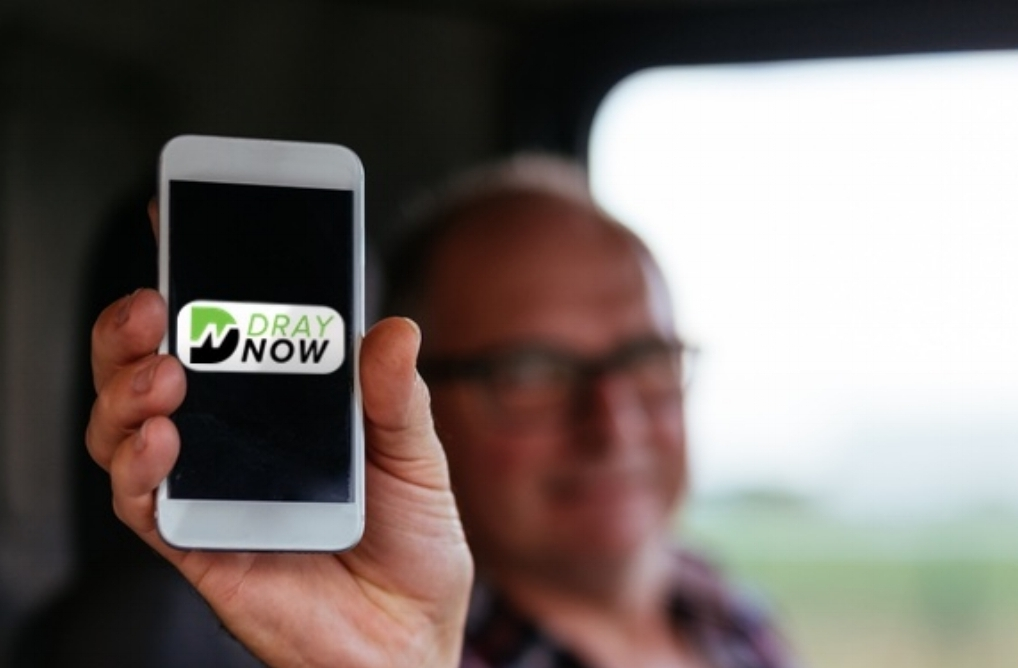 Not signed up with DrayNow yet? - What are you waiting for? SIGN UP to get your Freightoberfest bonus cash.