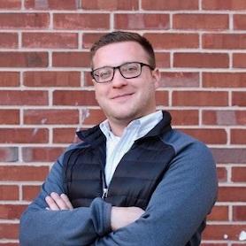Matt Kookan - Accounting Specialist