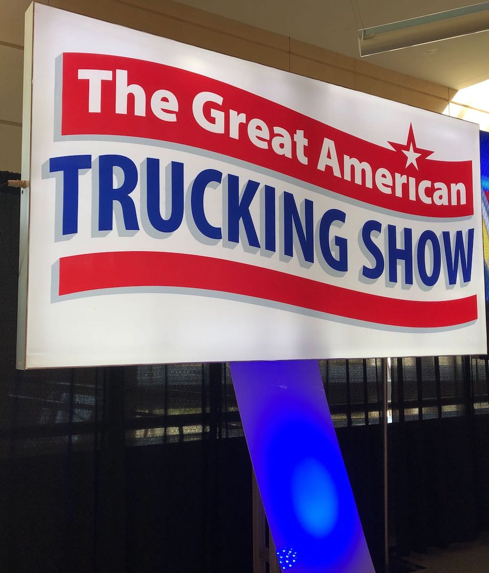 Greetings from GATS! -