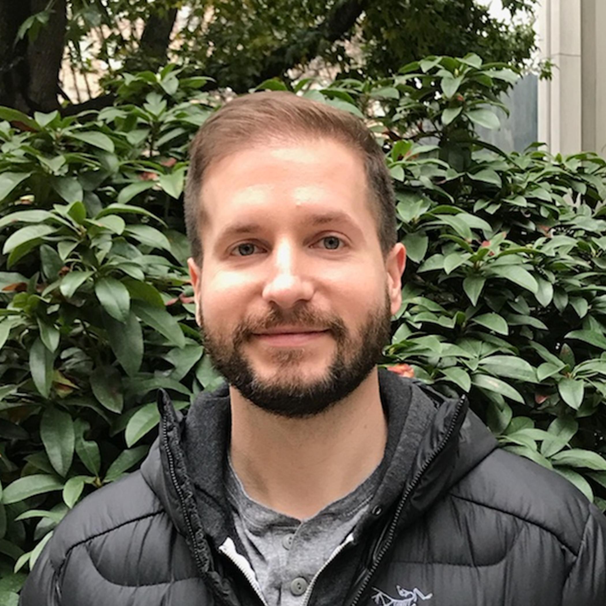 Peter Svetlichny - Senior Software Engineer