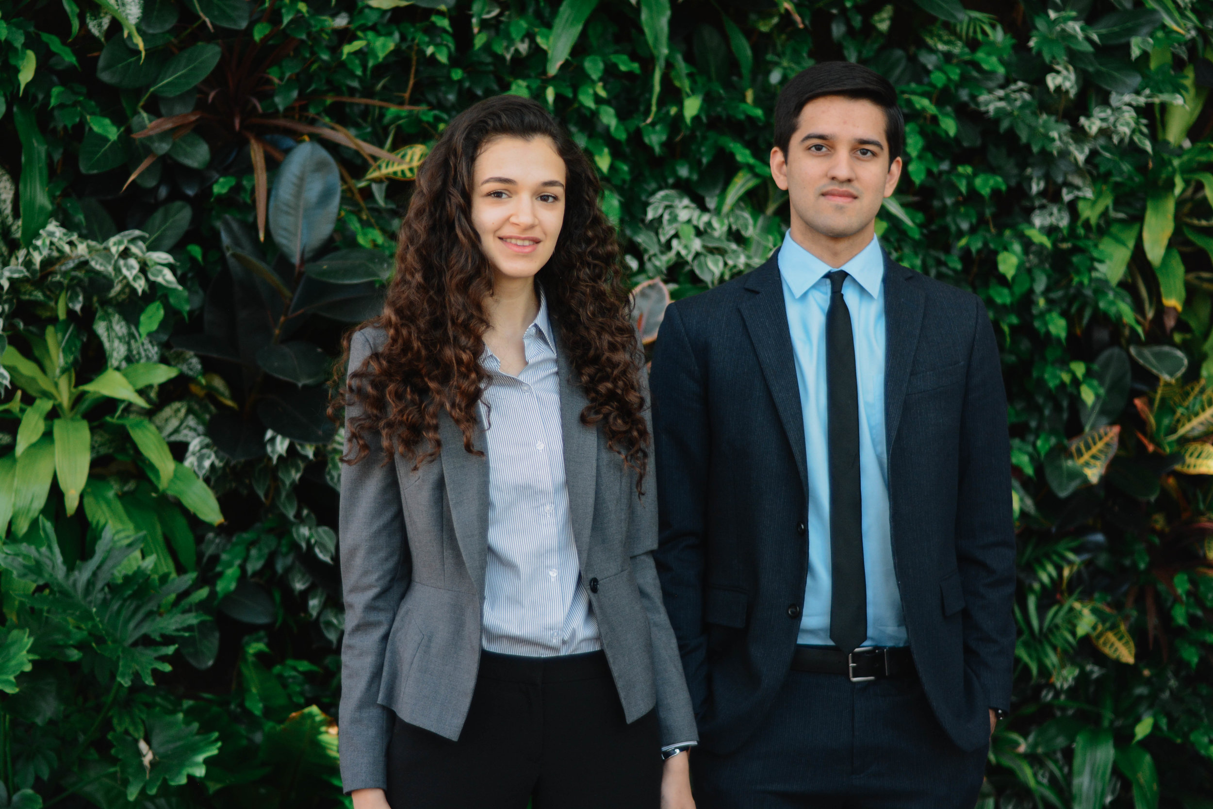 DeepBreaths - A digital platform for school counselors to keep track of students' mental health.YARA EL-TAWIL, SUBHAN CHAUDRY