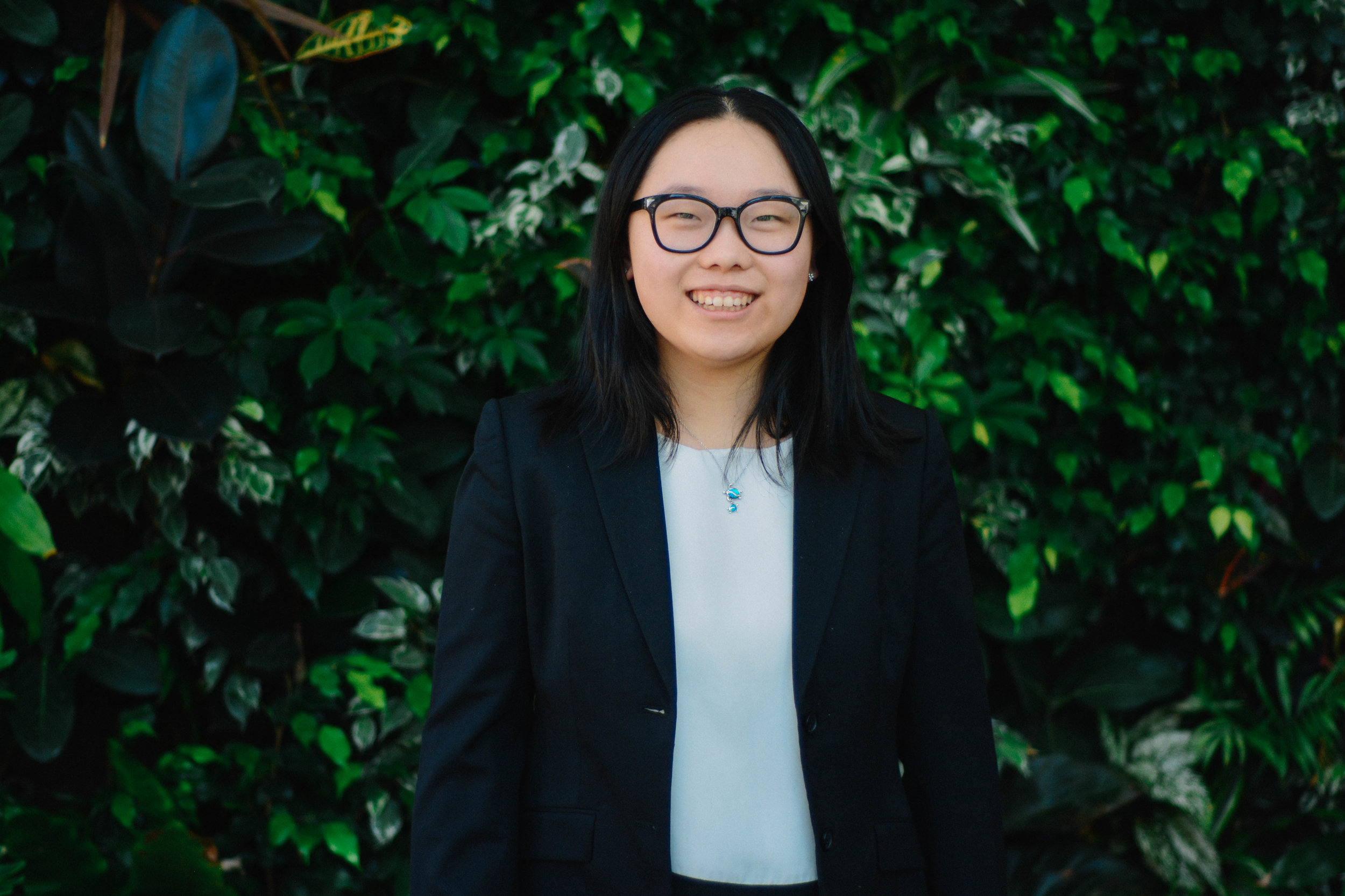 NavNextSteps - A college access platform to help high school students navigate the college application and scholarship search process.GRACE WANG