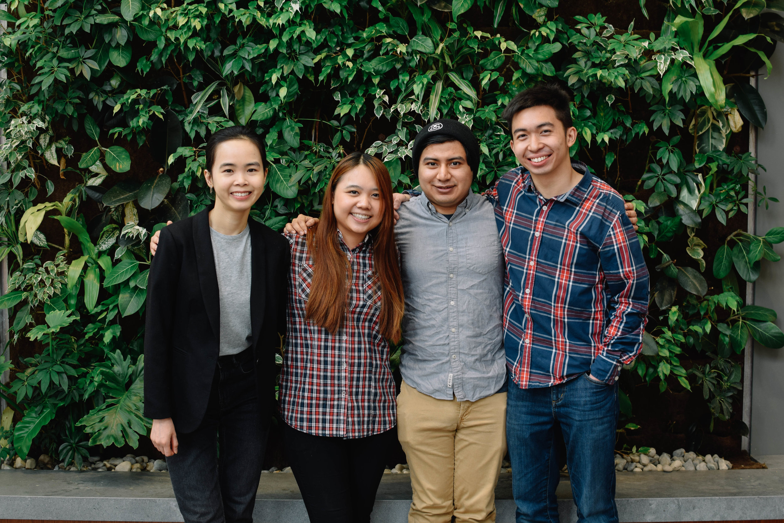 Peerstachio - Improving academic performance and confidence by connecting peers through an online learning platformCRISTIAN GUILLEN, PATRICK CHONG JIN HUA, SCARLETT ONG RUI CHEM, HUYEN PHAN