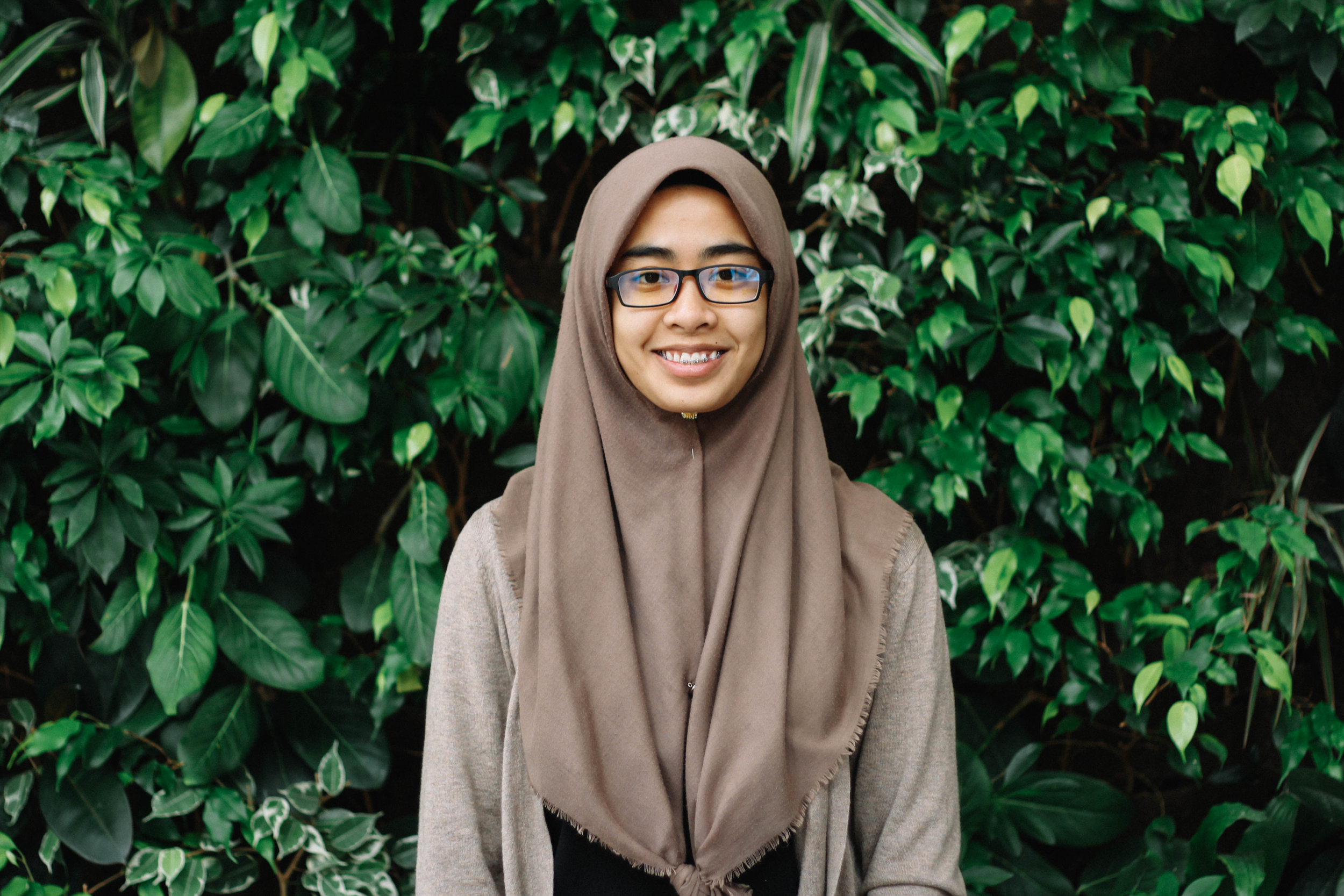 IMEX - Promoting STEM education in Malaysia by pairing students with lab researchers for educational and shadowing programs.ALIA MELIKI