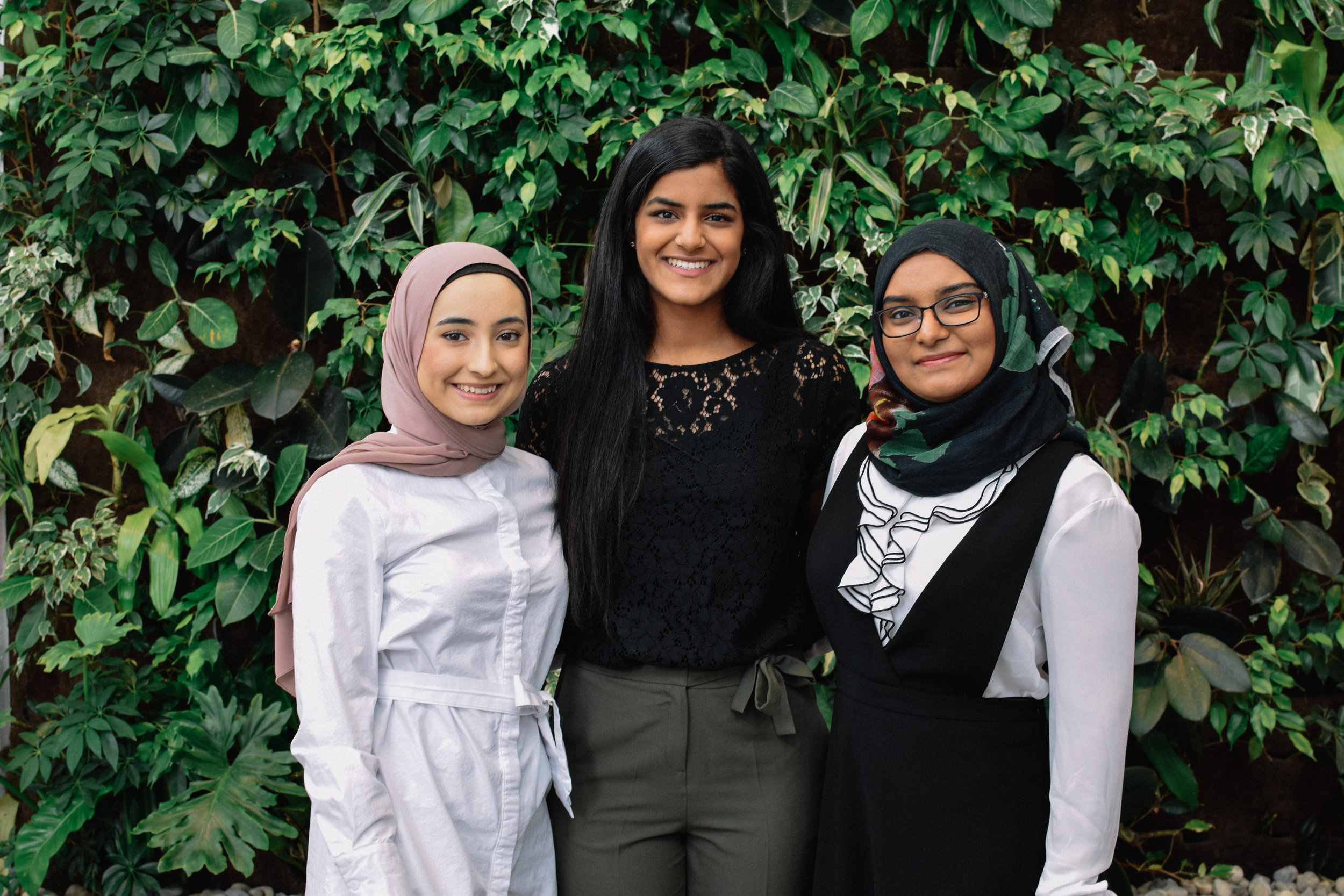 Project Healthy Schools Global - Working with teachers and children in Bangladesh to provide education in nutrition, fitness, and other health topicsJOEITA MACFIELD, AFRA JAMAL, FAATIMAH RAISA