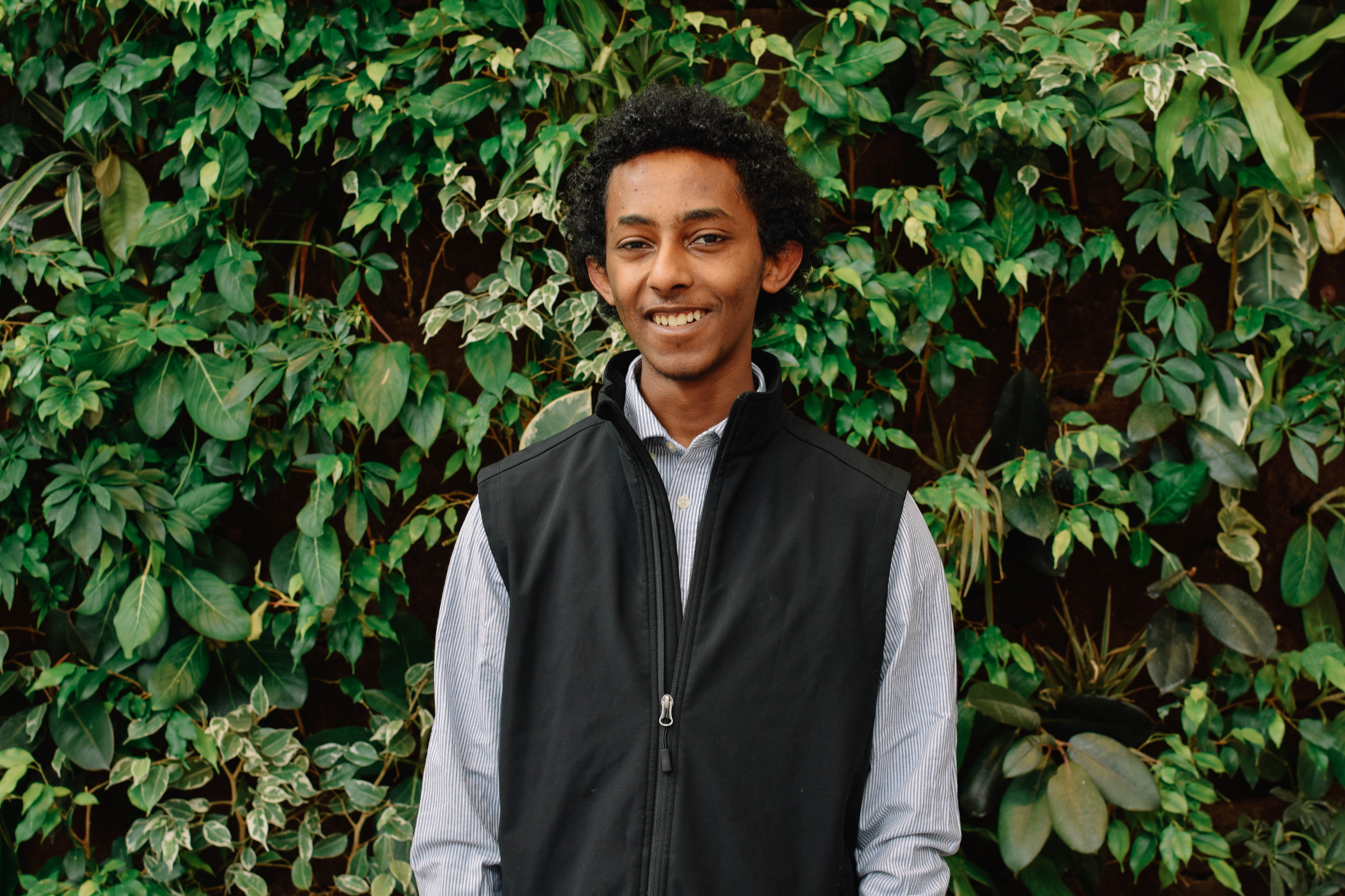 STEM Cycle - A summer program in Ethiopia that empowers high school students to understand and implement the scientific method to solve problems in their communityELIYAS ASFAW