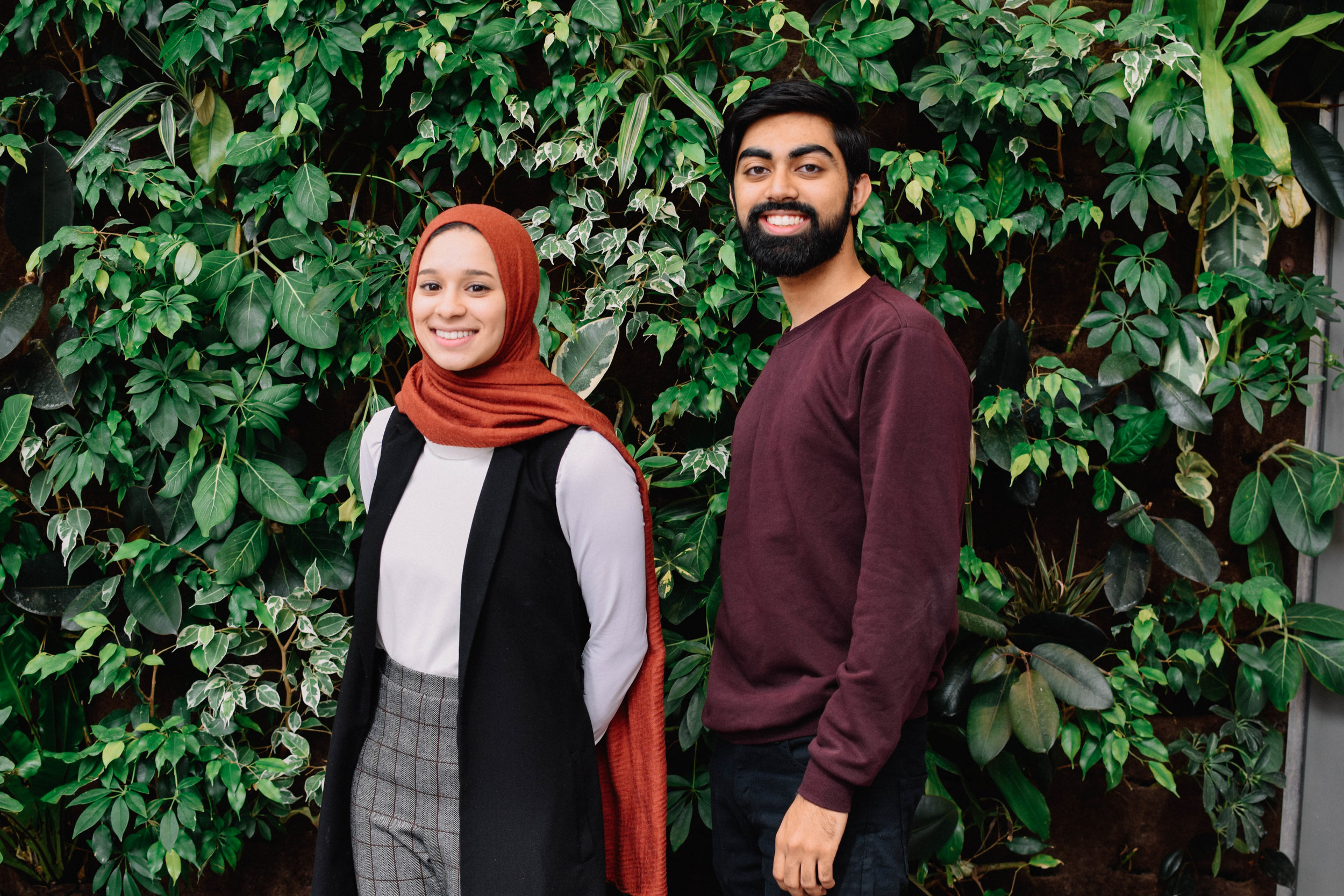Prison Re-Entry Project - Providing digital literacy education and re-entry resources to formerly incarcerated individualsRIYAH BASHA, OMAR ILYAS