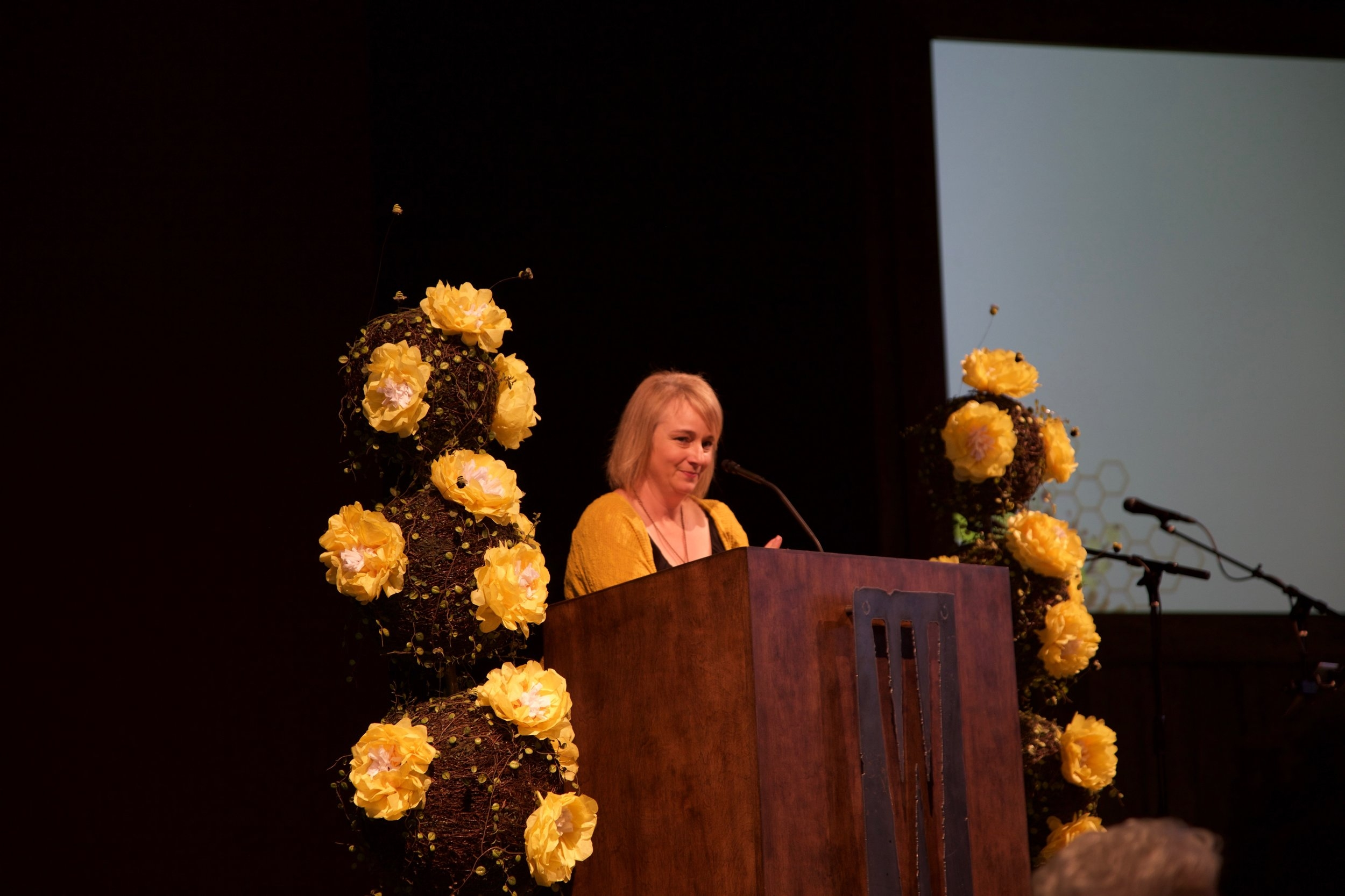 Wendi Fraley Women's Coordinator