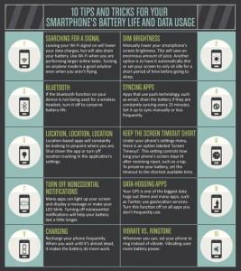 Phone Battery Tips