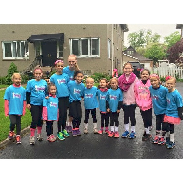 Thank you to all the dancers that came out to the Beverly Breast Cancer Walk today! We appreciate that you took time out of your Mother's Day to support a great cause! #crosskeysid #irishdance