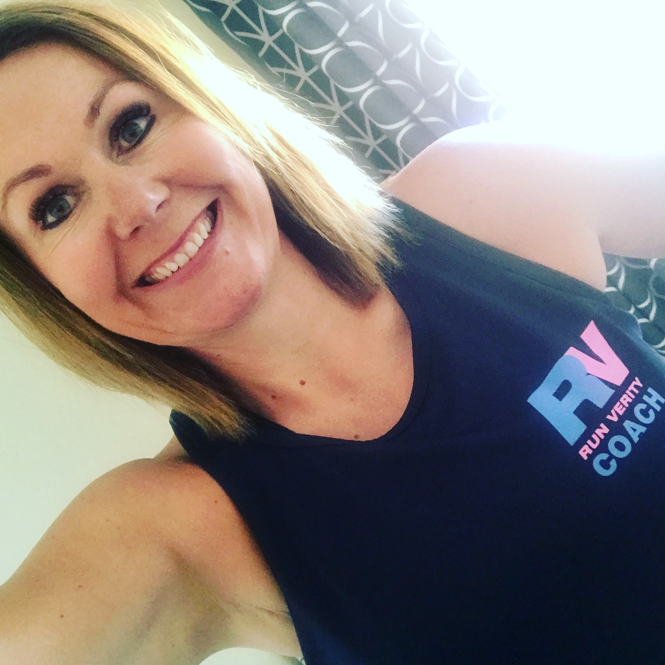 Why RunVerity - My team and I at RunVerity are here to help you achieve your running goals, whatever they are and even if you thought they would never be possible. Verity 2018