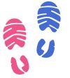 running footsteps.JPG