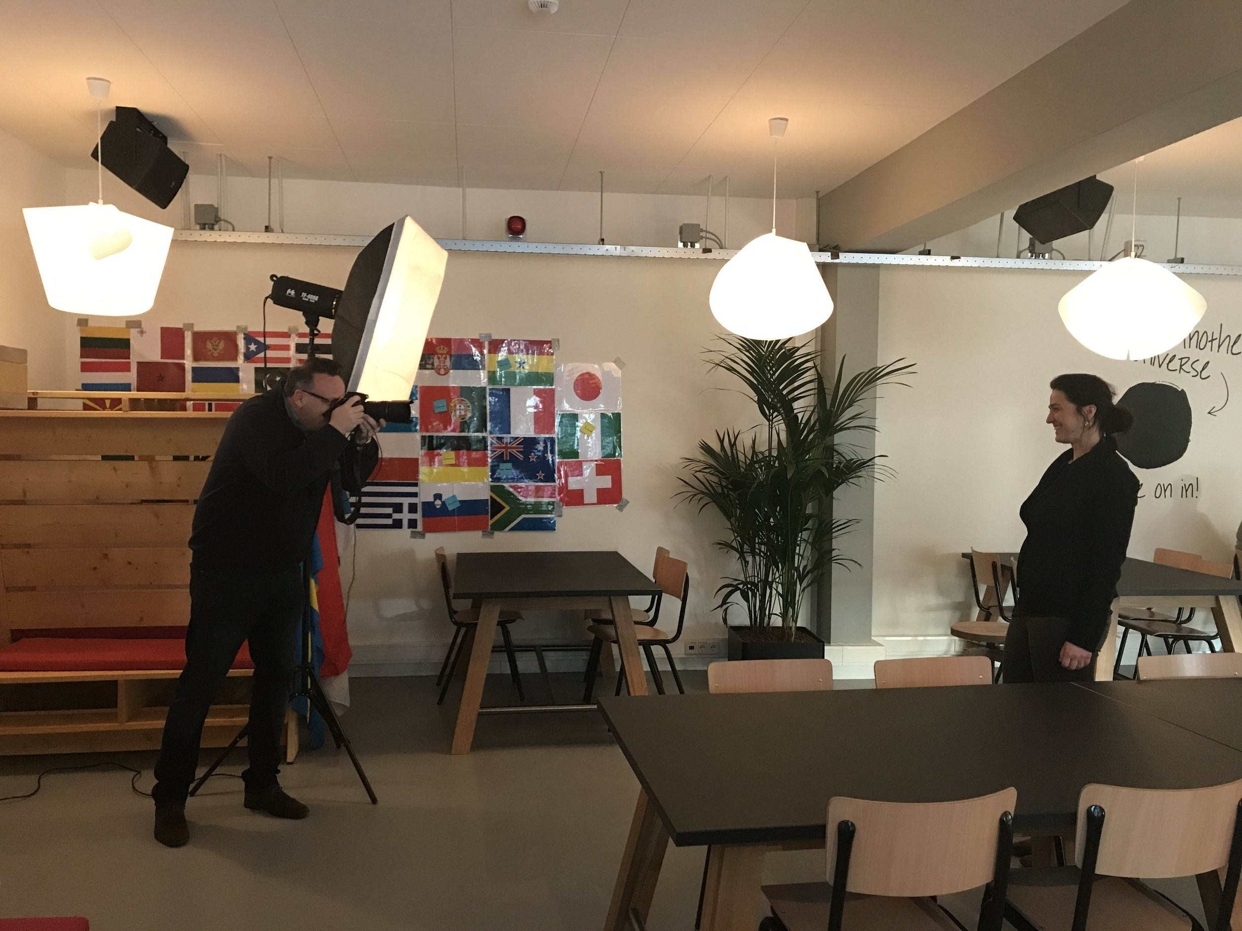 TU Delft Diversity & Inclusion Team